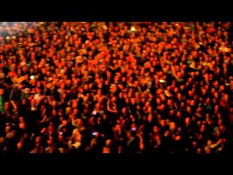 Queen and Adam Lambert - Capital FM Arena Nottingham 2015