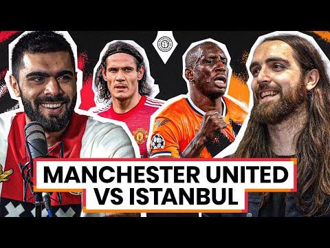 Manchester United 4-1 Istanbul Basaksehir | LIVE Stream Watchalong