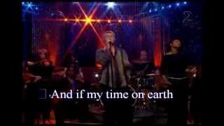If Tomorrow Never Comes (Garth Brooks, Kent Blazy) - Ronan Keating (Voice Guide)