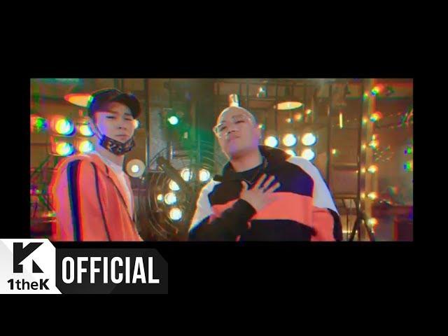 [MV] We_higher _ Like you Better(니가 더 좋아) (Feat. Douner)