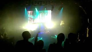 ANDY C @ METRO CITY MCGQ V5 2011AUS DAY!! NIGHTLIFE 5 !!!