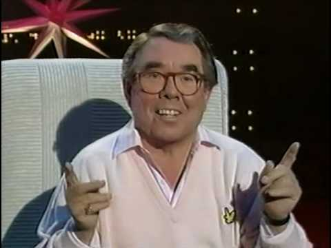 Ronnie Corbett appearance (A Christmas Night With The Stars, 1994)