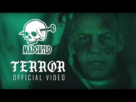 Madchild  - Terror feat. Sam Neider (Official Music Video) Mp3