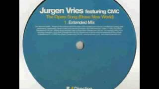 Jurgen Vries - The Opera Song (Extended Mix)