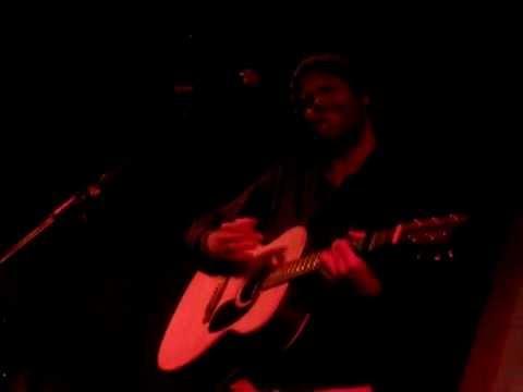 Neil Halstead - Big Star Baby (Live @ The Green Door Store, Brighton, 28.04.12)