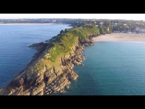 Saint-Cast-le-Guildo | Bretagne | Drone