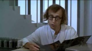 Woody Allen - Objetos del pasado