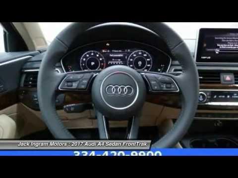 Audi A Montgomery AL A YouTube - Audi montgomery