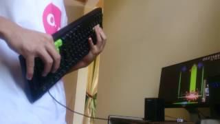 Tuấn Tú- Con bướm xinh-Guitar style