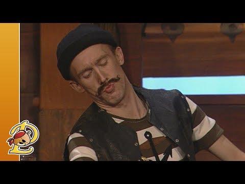 Piet Piraat - Jan Stil