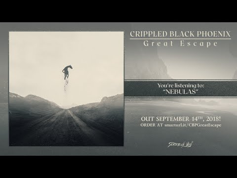 Crippled Black Phoenix - Nebulas (official track Premiere)