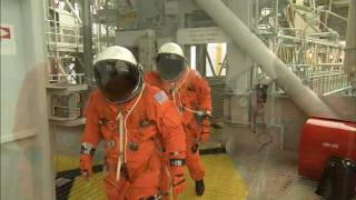 STS-129 TCDT