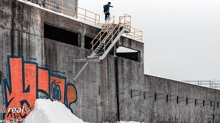 Phil Casabon: Real Ski 2019 Gold | World of X Games