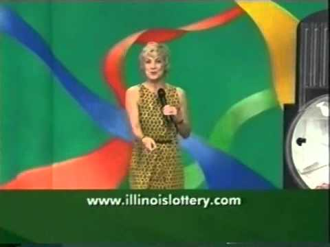 Watch Illinois Lottery Drawing Live