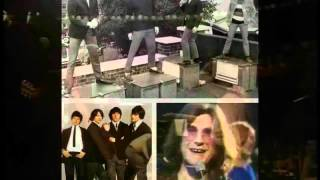 The Kinks Catch Me Now I´m falling (1979)