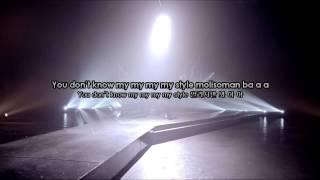 Rania - Style Karaoke