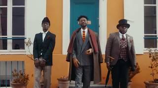 Смотреть клип Elzo Jamdong - Malembe