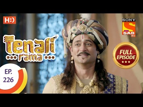 Tenali Rama - Ep 226 - Full Episode - 18th May, 2018