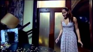 Scream Queens 2 Jaina Lee Ortiz  Maggot Scene
