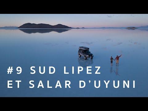 #9 - [BOLIVIE] Sud Lipez Et Salar D'Uyuni