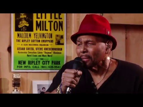 "Live From Daryl's House feat. Aaron Neville - ""One On One"""