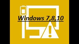 Ошибка DNS Windows 7,8,10.  Неопознанная сеть и тд.(Исправляем ошибку интернета.DNS. в реестре отсутствуют записи для windows sockets windows 10 на этом компьютере отсутств..., 2016-06-02T06:00:02.000Z)