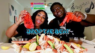 Seafood Boil with Platinum Music Producer Young Chop