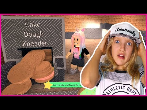 Baking a Birthday Cake for a BUNNY?!?  ft. FREDDY