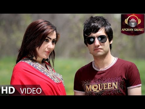 Mehraj Wafa - Cheshman Mast To OFFICIAL VIDEO