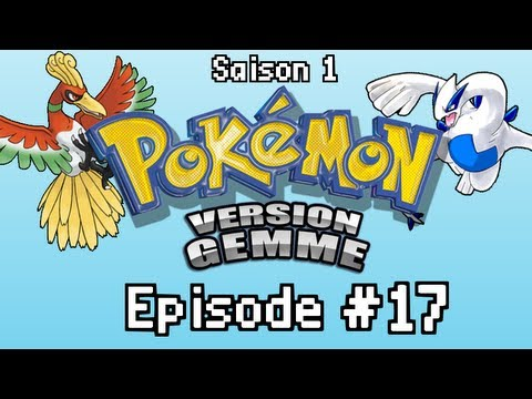 Let 39 s play pok mon gemme saison i pisode 17 avec - Youtube pokemon saison 17 ...