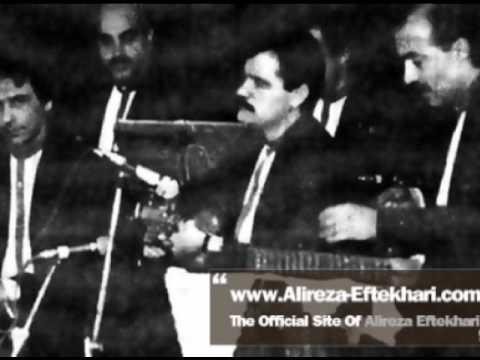 Tabe Eshgh Alireza Eftekhari Doovi