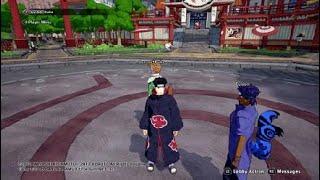 sur des pieds à nouvelles photos les plus récents How To Get The Akatsuki Robe In Shinobi Striker