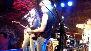 The Stacie Collins Band - Show Your Mama, Kendal (UK) 2011.