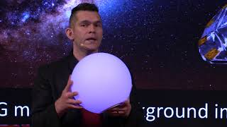 Searching for Extraterrestrial Intelligence | Erik Zackrisson | TEDxUppsalaUniversity