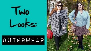 Two Looks: Styling Outerwear Thumbnail