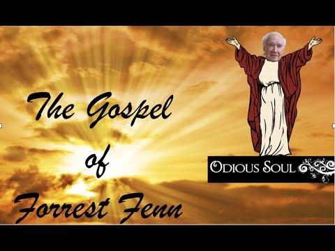 The Gospel of Forrest Fenn