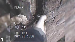 5 СЛЕНДЕРМЕНОВ СНЯТЫХ НА КАМЕРУ. 5 Slenderman Caught On Camera