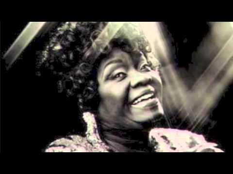 Koko Taylor - Sure had a Wonderful Time Last Night - with lyrics