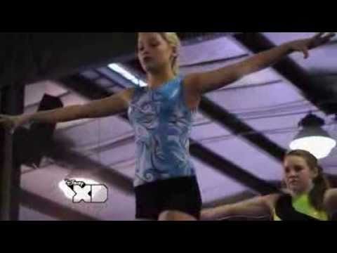 Disney XD's My Life with Olivia Holt