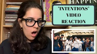 "(MUSIC VIDEO REACTION): JUSTIN BIEBER ""INTENTIONS"" FT. QUAVO"