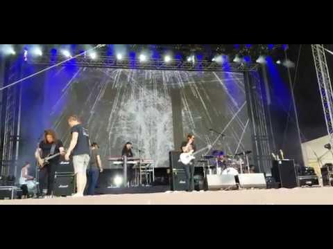 Opeth - Full Soundcheck At ArtMania Sibiu 2019
