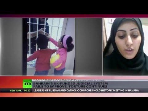 Bahrain's UK-funded judicial system fails to improve, torture continues
