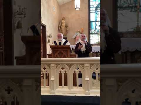 Fr Jacques Philippe Homily #2