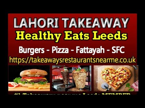Takeaway Shops Near Me