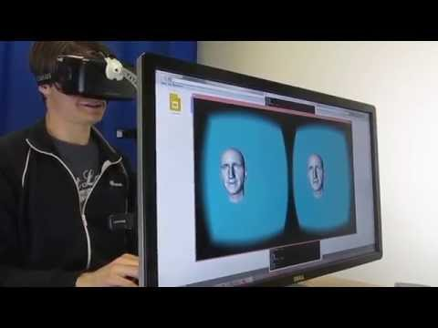 Facial Performance Sensing Head-Mounted Display (SIGGRAPH 2015)