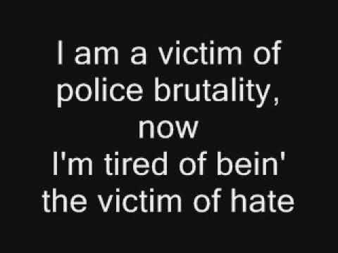 They Don't Really Care About Us lyrics