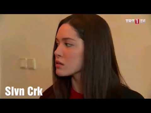 Adını Sen Koy * Ben ne yangınlar gördüm**Ebru Yaşar**