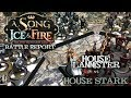 A Song of Ice and Fire Battle Report - Ep 05 - The Battle of Whispering Woods