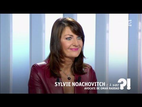 L'affaire Omar Raddad bientôt élucidée ? Sylvie Noachovitch #cadire 25/10/2016