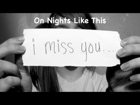 Soraya - On Nights Like This[subtitled lyrics]